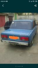 Продам ВАЗ 2105 в хорошому стані. 5