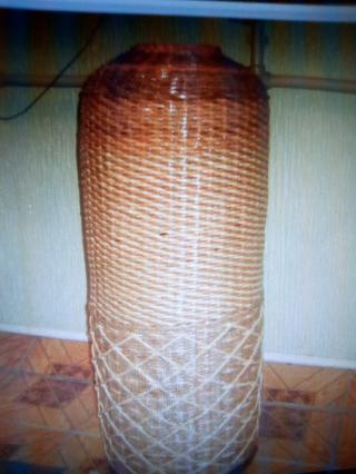 Чехол на газовый балон. 6