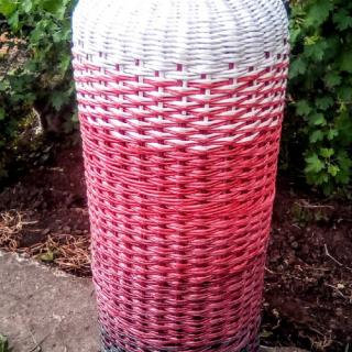 Чехол на газовый балон. 2