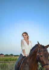 Фотограф/фотосессия с лошадьми