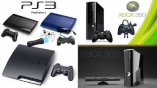Прошивка Ремонт Профилактика Xbox 360-PS3/4
