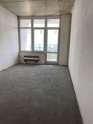 Продам 1к кв-ру в Акрадии, панорамный вид моря, терраса, 45 Жемчужина 7