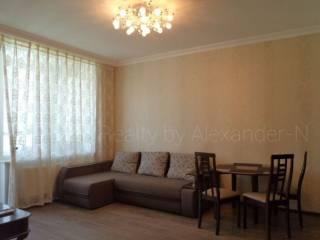 ЖК «Альтаир»: сдам красивую солнечную квартиру в новом доме на Таирова