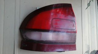 Mazda 626 Gd задний фанарь 2