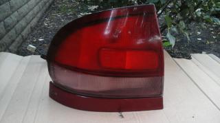 Mazda 626 Gd задний фанарь 4