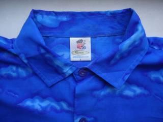 рубашка  Гавайская Rima гавайка India S 3