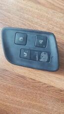 Блок кнопок Citroen C4 (068640СВ) Оригинальный номер 9666882977