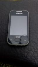 Samsung Galaxy Y Plus S5303 Black