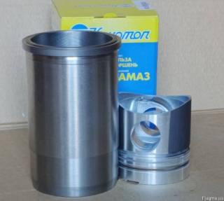 Поршневые комплекты камаз-740