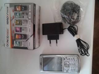 Продам телефон  DONOD 805+ 7