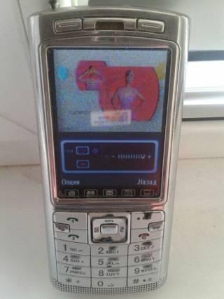 Продам телефон  DONOD 805+ 3