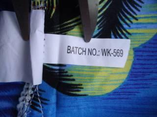 рубашка  Гавайская Wicked Costumes (S) 8