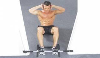 Турник Iron Gym 4в1 3