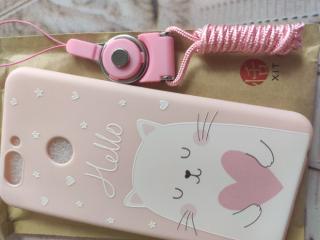 Чехол на Huawei Nova 2 Plus +подарок