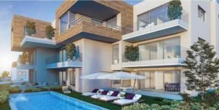 КИПР, Каппарис, Протарас - Mythical Blue - TOWN HOUSE, APARTMENT БЕЗ-% 4