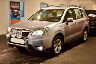 Subaru Forester 2.0 4WD