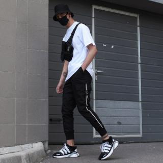 Карго штаны Fujin 5