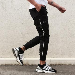 Карго штаны Fujin 3