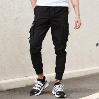 Карго штаны Fujin 4