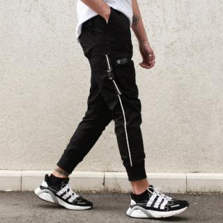 Карго штаны Fujin