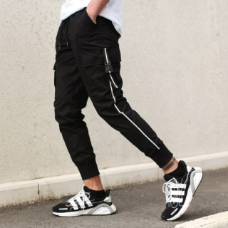 Карго штаны Fujin 2