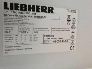 85 см Мини-бар Холодильник Liebherr TP 1760 3