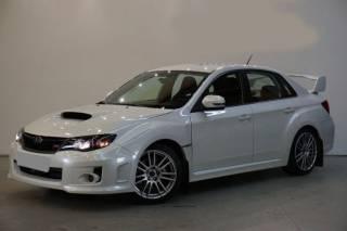 Subaru WRX STi 2.5 4WD