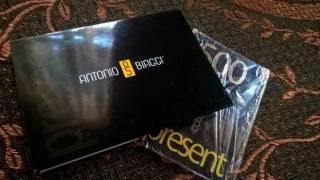 Подарунковий сертифікат ANTONIO BIAGGI за пів ціни!!!!