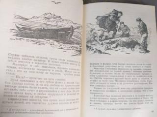 Жюль Верн Андре Лори  Найденыш с погибшей Цинтии БПНф рамка библиотека 7
