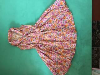 продам женские платья , ситцевые СССР 4