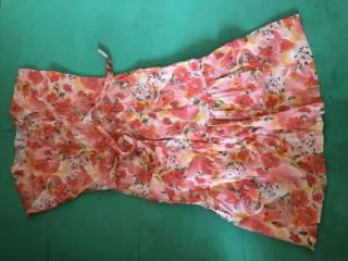 продам женские платья , ситцевые СССР 3