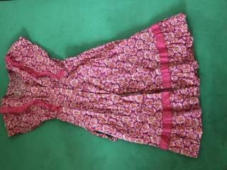 продам женские платья , ситцевые СССР 10