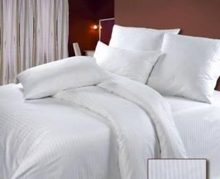 Комплект постельного белья, бязь, двуспальный евро