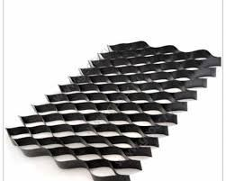 Решетки грп для укрепления грунтов