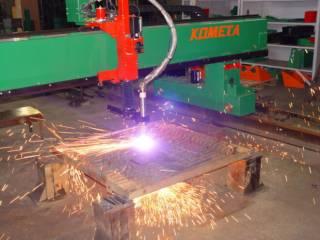 Лазерная, плазменная резка металла 3