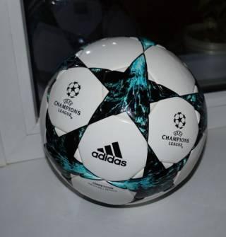 мяч ADIDAS COMP FIFA Quality Pro
