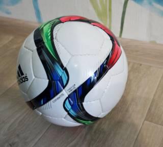 мяч ADIDAS SALA 65 Оригинал