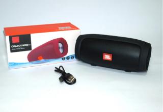 Портативна колонка JBL Charge Mini 3+ 7