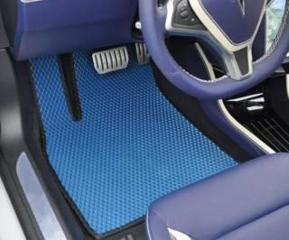 Автомобильные коврики ЕВА на любое авто! Преобрази салон своего авто!! 10