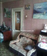 Продам 1 комнатную Квартиру в Харькове район Аэропорта 3