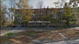 Продам 1 комнатную Квартиру в Харькове район Аэропорта 5