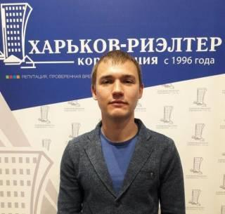 Продам 1 комнатную Квартиру в Харькове район Аэропорта 7