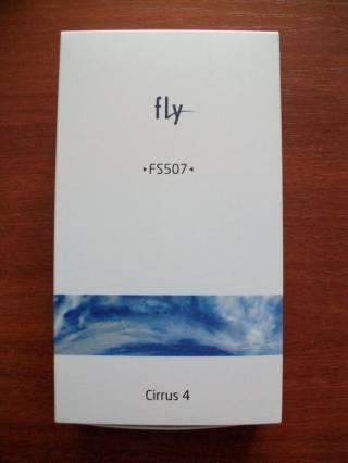 Fly Cirrus4 FS507