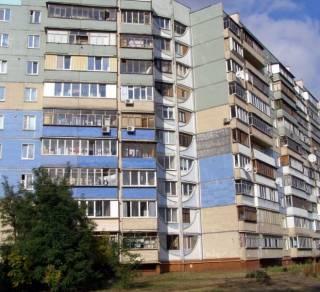 Продам однокомнатную квартиру по ул. Харьковское шоссе,63а, 3