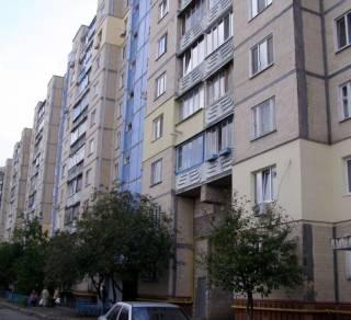 Продам однокомнатную квартиру по ул. Харьковское шоссе,63а, 4