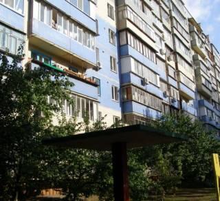 Продам однокомнатную квартиру по ул. Харьковское шоссе,63а, 5