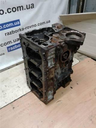 ГБЦ головка блока Fiat Ducato 2.3MJet 2006-2014г F1AE0481D