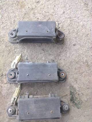 89383920 VAG Ручка двери наружная  заднея правая Audi 80, 90 B3 2