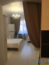 Купите 1-квартиру с современным ремонтом на Успенской