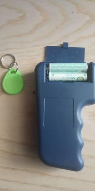 Дубликатор электронных ключей125 кГц EM4100 RFID (домофон) 3